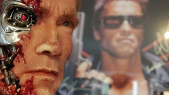 Schwarzenegger otevřel vlastní muzeum v rodném štýrském Thalu