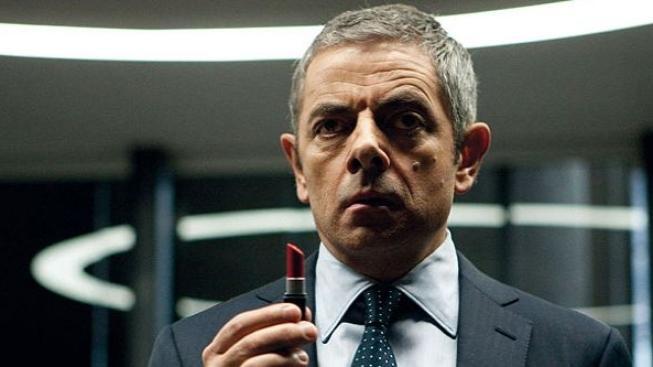 Johnny English je podle Atkinsona realističtější než James Bond