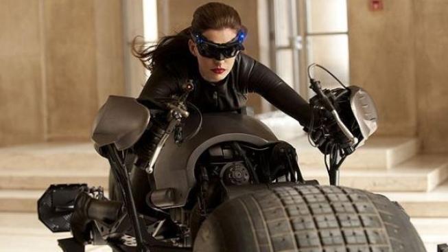 Trailer k novému Batmanovi je na světě, nalákal miliony lidí