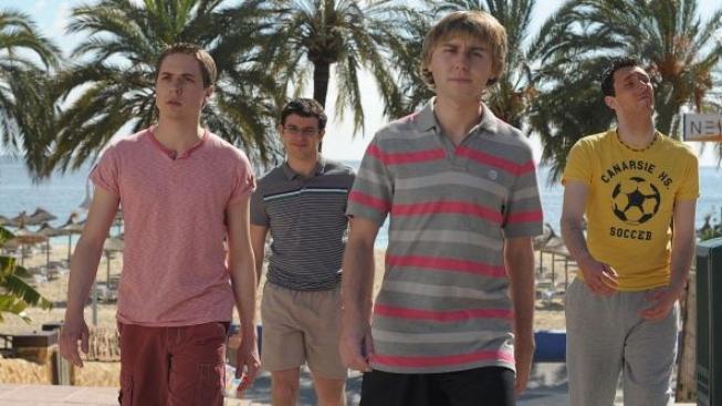 Přizdis*áči, teenagerská komedie ve stylu Prci, prci, prcičky příjde v prosinci do kin
