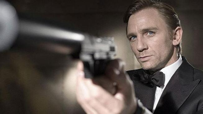 Nového Bonda opět oblékne od hlavy až k patě Tom Ford