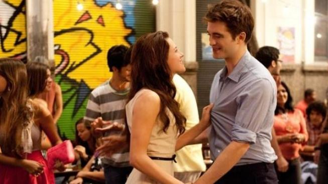Americký film Twilight Saga: Rozbřesk zhlédlo 157.357 lidí