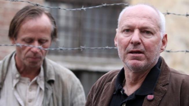 Natáčení Nikolaevova filmu Příběh kmotra začne scénou popravy