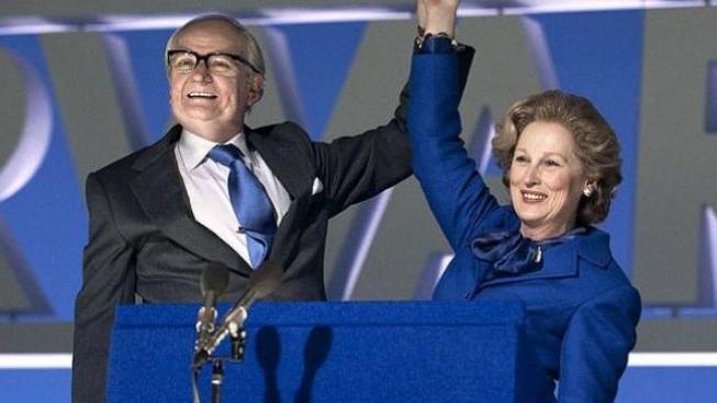 Rekordmany letošních oskarových nominací jsou Streepová a Spielberg