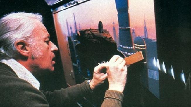 Zemřel výtvarník McQuarrie, který navrhl postavy Hvězdných válek