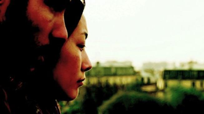 Drama Láska a modřiny otevřeně hovoří o lásce a spalující touze