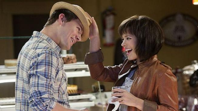 Romantické drama Navždy spolu přijde do kin 29. března