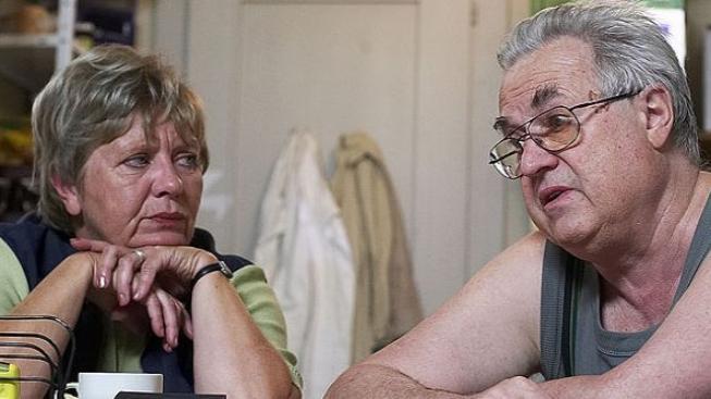 Ve věku 72 let zemřel herec Bronislav Poloczek