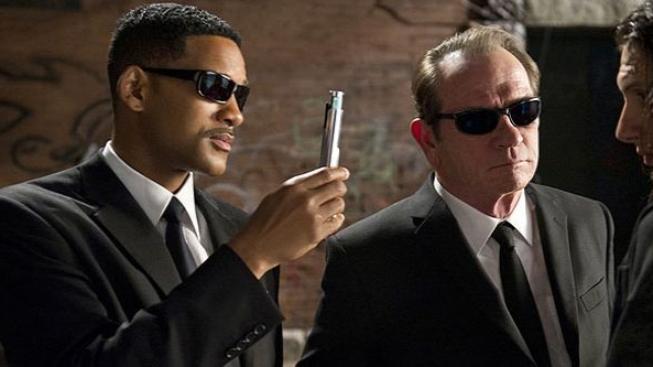 Muži v černém 3 a navíc ve 3D přijdou do kin 31. května