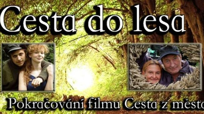 Režisér Tomáš Vorel dotočil film Cestu do lesa
