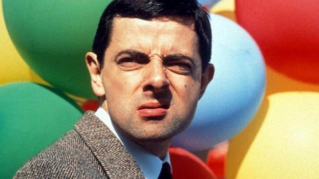 Indonéští tvůrci lákají na film s falešným panem Beanem