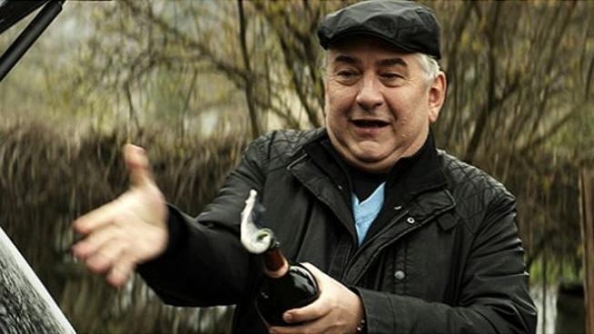 Donutil dostal na slovenském filmovém festivalu cenu Hercova mise