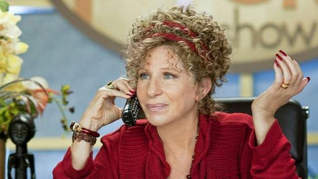 Barbra Streisand se chce po 16 letech znovu vrátit za kameru