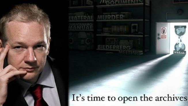 Němci chtějí natočit film o Assangeovi, zakladateli WikiLeaks