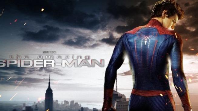 Akční film The Amazing Spider-Man přijde do kin od 12. července