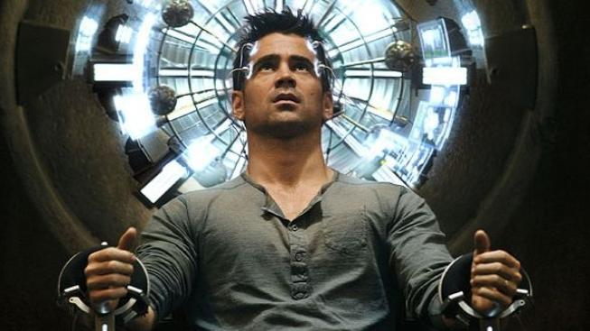 Total Recall - recenze