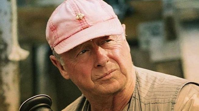 Režisér filmu Top Gun Tony Scott spáchal sebevraždu