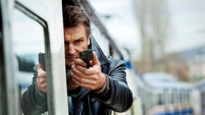 Ze sexuologa mlátičkou - sedm momentů přerodu Liama Neesona do drsňáka