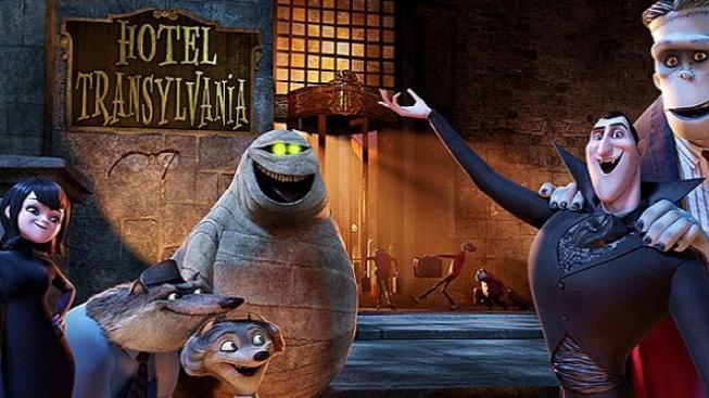 Hotel Transylvania 2 přispěchal s vtipným trailerem