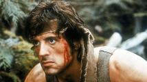 Před 30 lety měl premiéru první film o Rambovi