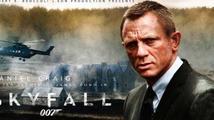 Bondovka Skyfall opět vede žebříček návštěvnosti kin