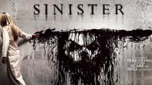 Sinister - recenze
