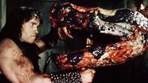 Schwarzenegger se vrátí jako Barbar Conan v chystaném pokračování
