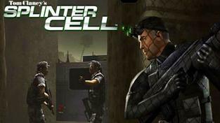 Splinter Cell má hlavního hrdinu