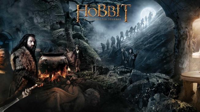 Hobit: Neočekávaná cesta - největší filmová událost roku 2012 je tu