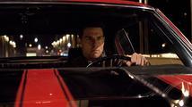 Cruise je bývalým vyšetřovatelem v thrilleru Poslední výstřel
