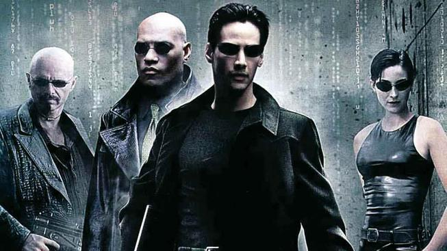 Do amerického filmového archivu přibyl Drsný Harry a Matrix