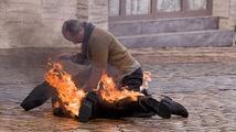 Hořící keř má tři nominace na Zlatou nymfu v Monte Carlu
