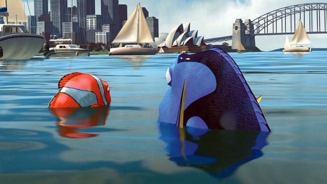 Pokračování Hledá se Nemo - první trailer je venku