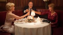 Hitchcock - recenze