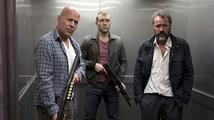 Bruce Willis s novou Smrtonosnou pastí ovládl americká kina