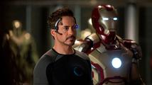 Filmovým hitům léta vládnul Iron Man 3