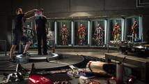 Iron Man 3 - recenze