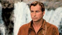 Před 40 lety zemřel filmový Old Shatterhand Lex Barker