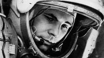 Film o Gagarinovi budí v Rusech hrdost i posměch