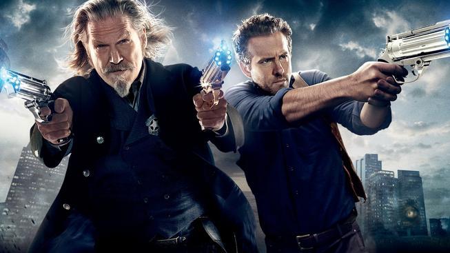 R.I.P.D. – URNA: Útvar Rozhodně Neživých Agentů - recenze