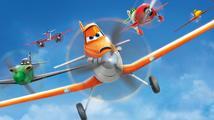 Letadla 2: Hasiči a záchranáři - recenze nového animáku pro děti