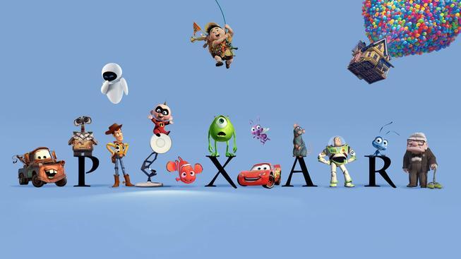 Kinům vládnou Letadla: připomeňte si ty nejlepší filmy Pixaru