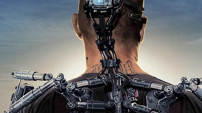 Když film povstane: Elysium a další filmy, které řeší revoluce