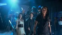 Mortal Instruments: Město z kostí - recenze