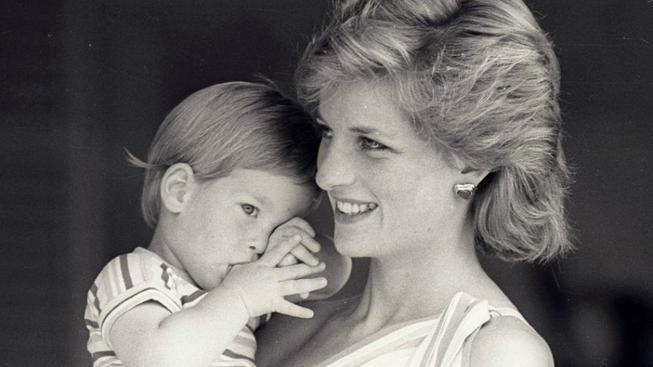 Princezna Diana – nepříliš využitá filmová značka