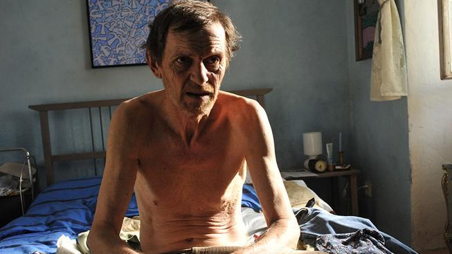 Drama Jako nikdy aspiruje na nejlepší český film roku
