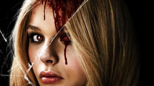Carrie - recenze