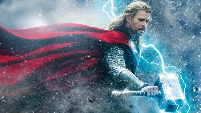 Thor: Temný svět - recenze