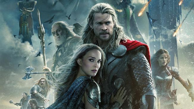 Druhý Thor je v kinech. Co čeká diváky marvelovek v budoucnu?