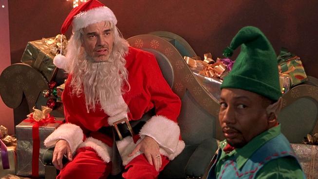 Smrtonosná past i úchylný Santa: dopřejte si sedm antivánočních filmů